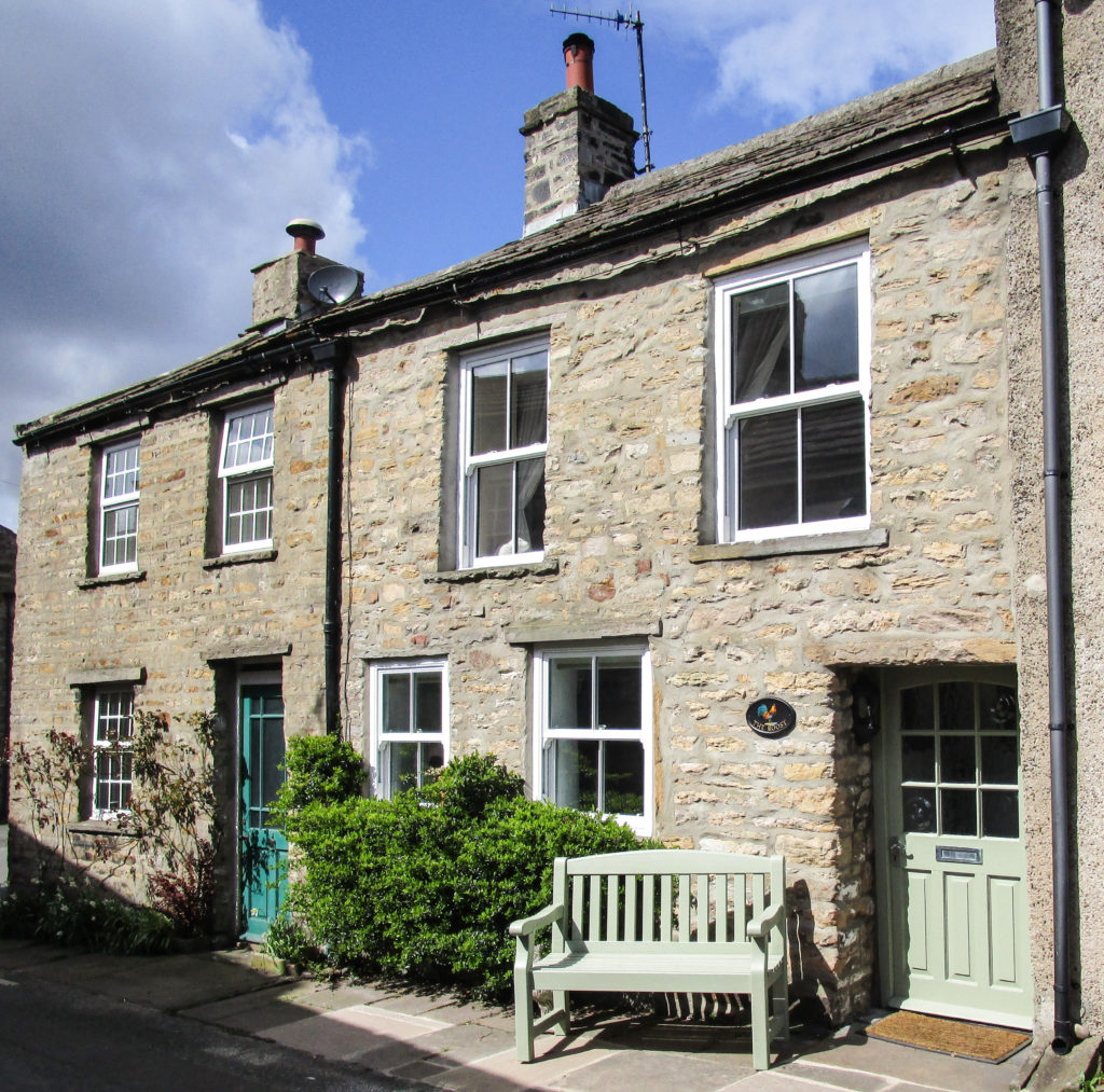 The Roost Askrigg